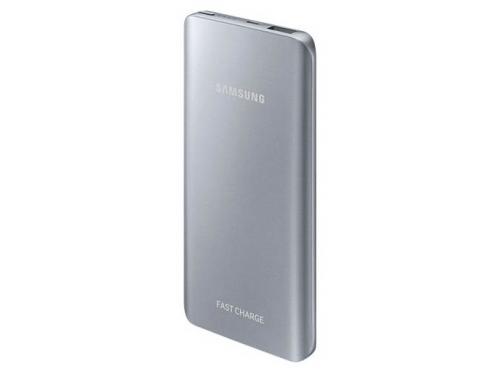 Аксессуар для телефона Samsung EB-PN920USRGRU, серебристый, вид 2
