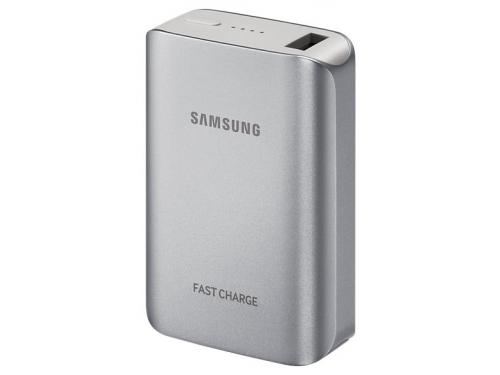 Аксессуар для телефона SamsungEB - PG930BSRGRU, серебристый, вид 1