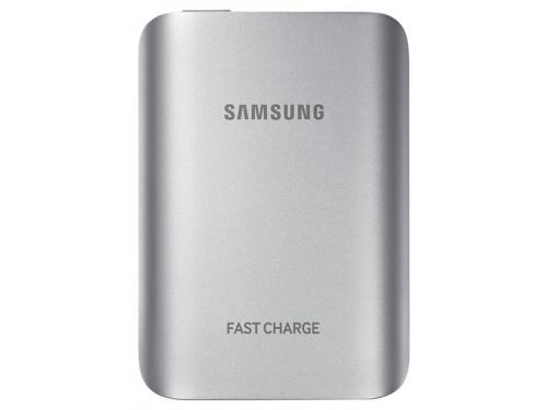 Аксессуар для телефона SamsungEB - PG930BSRGRU, серебристый, вид 2