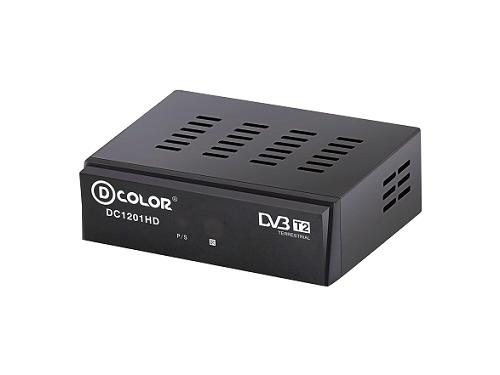 ������� D-Color DC1201HD Eco, ��� 2