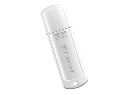 Usb-������ Transcend JetFlash 730 128Gb, �����, ��� 2