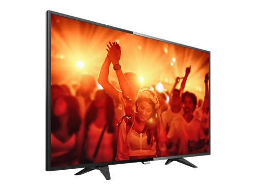 телевизор Philips 32PHT4201, черный, вид 1