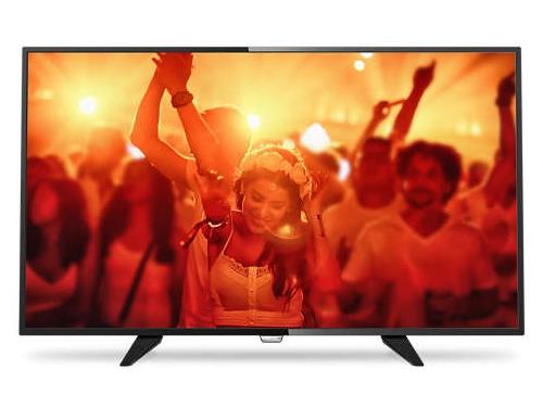 телевизор Philips 32PHT4201, черный, вид 2
