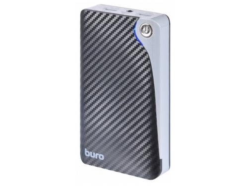 Аксессуар для телефона Buro RA-12750 (12750 mAh), черный, вид 2
