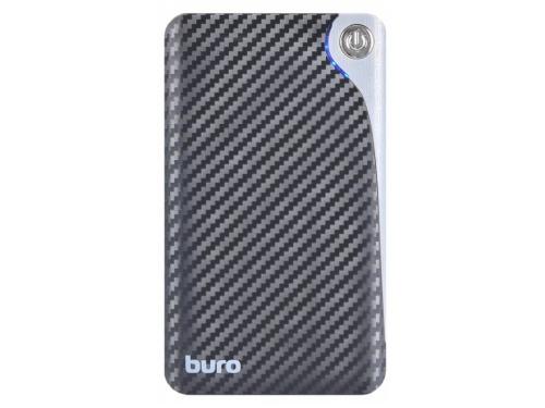 Аксессуар для телефона Buro RA-12750 (12750 mAh), черный, вид 3