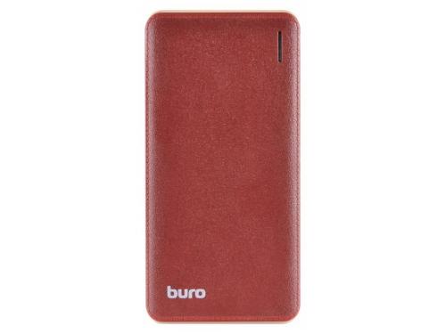 Аккумулятор универсальный Buro T4-10000 (10000 mAh), коричневый, вид 3