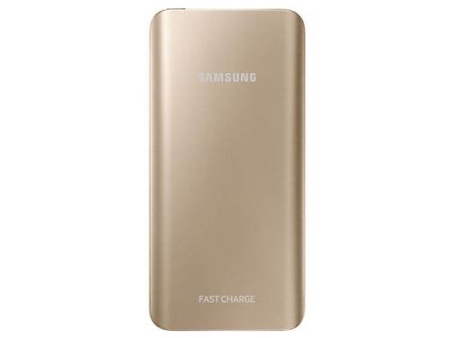 Аксессуар для телефона Samsung EB-PN920UFRGRU, золотистый, вид 1