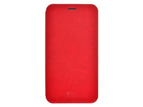 Чехол для смартфона SkinBOX Lux для Meizu M3 Note, красный, вид 1