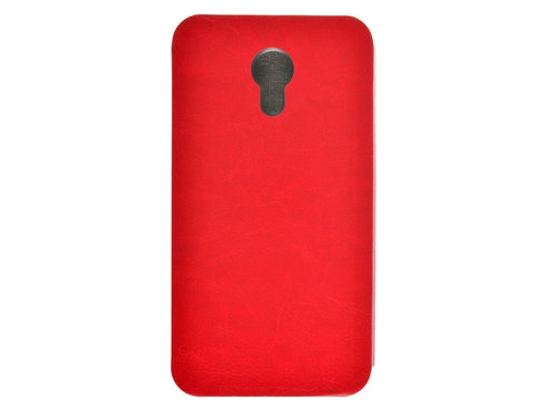 Чехол для смартфона SkinBOX Lux для Meizu M3 Note, красный, вид 3