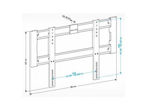 ��������� Holder LCD-F6604 (42