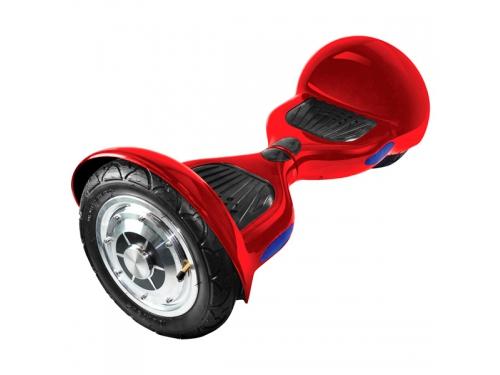 Гироскутер iconBIT Smart Scooter 10, красный (SD-0004R), вид 1