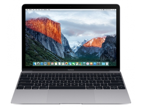 Ноутбук Apple MacBook 12 , вид 1