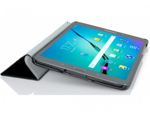 Чехол для планшета G-Case Slim Premium для Samsung Galaxy Tab S2 8.0, черный, вид 2