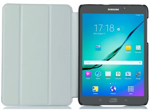 Чехол для планшета G-Case Slim Premium для Samsung Galaxy Tab S2 8.0, черный, вид 3