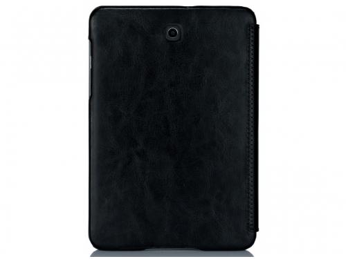 Чехол для планшета G-Case Slim Premium для Samsung Galaxy Tab S2 8.0, черный, вид 4