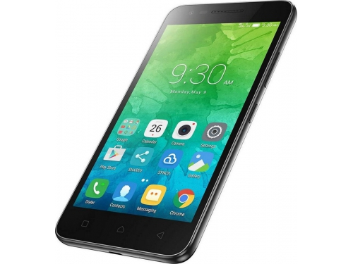Смартфон Lenovo Vibe C2 (K10A40) 2SIM LTE 8Gb, чёрный, вид 2