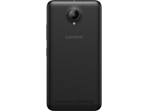 Смартфон Lenovo Vibe C2 (K10A40) 2SIM LTE 8Gb, чёрный, вид 5