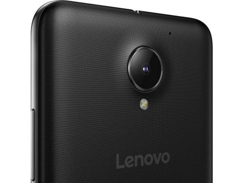 Смартфон Lenovo Vibe C2 (K10A40) 2SIM LTE 8Gb, чёрный, вид 6
