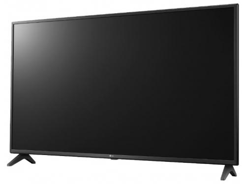 Телевизор LG 43UK6200PLA, черный, вид 1