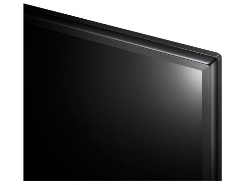 Телевизор LG 43UK6200PLA, черный, вид 5