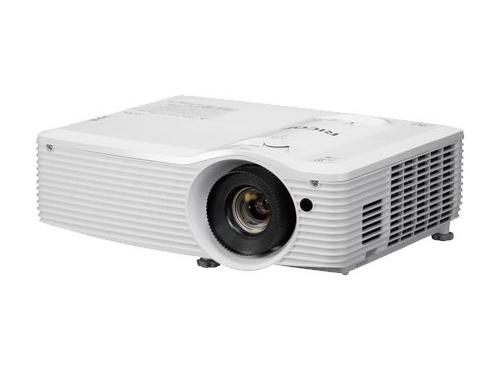 Мультимедиа-проектор Ricoh PJ WX5770 (стационарный), вид 1