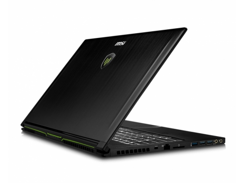 Ноутбук MSI WS63 8SK-052RU , вид 4
