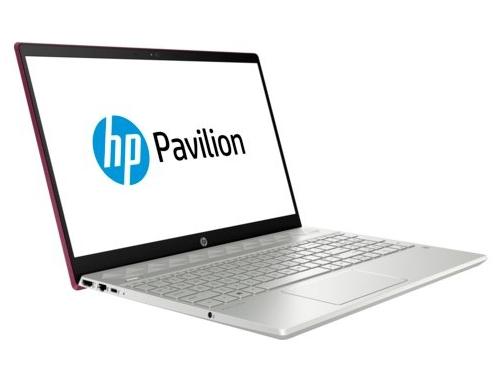 Ноутбук HP Pavilion 15-cs0049ur , вид 2