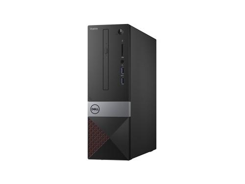 Фирменный компьютер Dell Vostro 3471 (3471-2370), черный, вид 1