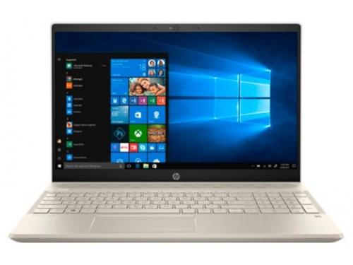 Ноутбук HP Pavilion 15-cw0025ur 4MU20EA, вид 1