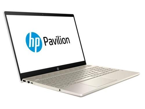 Ноутбук HP Pavilion 15-cw0025ur 4MU20EA, вид 2