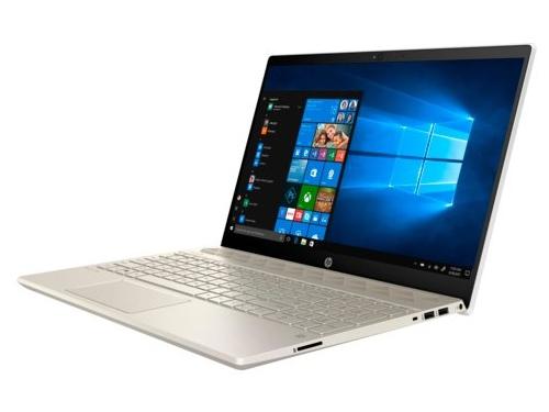 Ноутбук HP Pavilion 15-cw0025ur 4MU20EA, вид 3