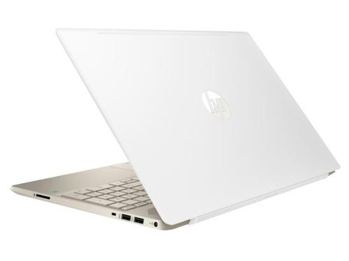 Ноутбук HP Pavilion 15-cw0025ur 4MU20EA, вид 4