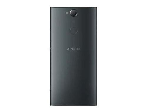 Смартфон Sony Xperia XA2Plus 4/32Gb DS, черный, вид 2