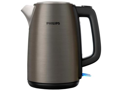 Чайник электрический Philips HD 9352/80 (металл), вид 1