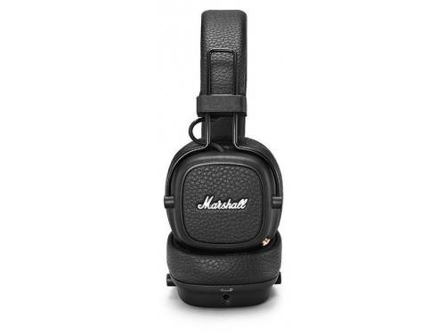 Наушники Marshall Major III Bluetooth, черные, вид 3