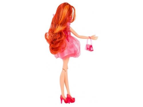 Кукла Winx Club Бон Бон Блум, IW01641801 (с крыльями), вид 2