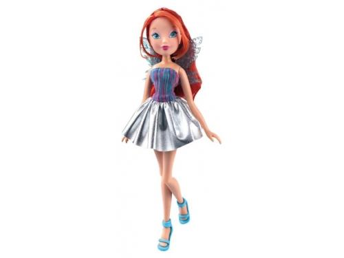 Кукла Winx Club Рок-н-ролл Блум, 28 см, IW01591801, вид 1