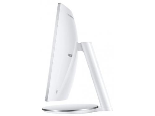 Монитор Samsung C34J791WTI, белый, вид 5