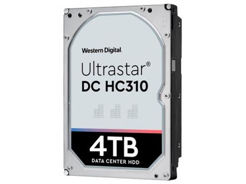 Жесткий диск WD 0B36040 HUS726T4TALE6L4 4000Gb, вид 1