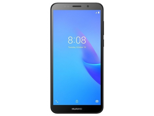 Смартфон Huawei Y5 Lite 1/16Gb, черный, вид 1