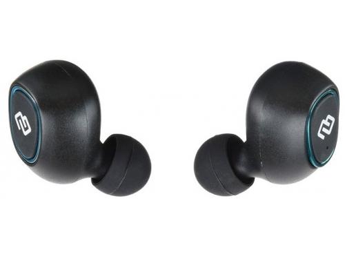 Наушники Digma TWS-03, черные, вид 1