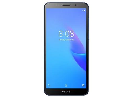Смартфон Huawei Y5 Lite 1/16Gb, синий, вид 1