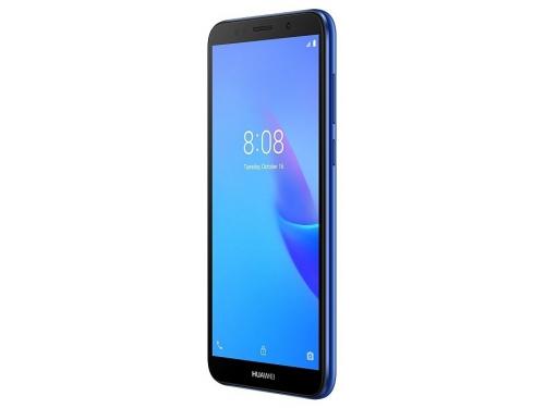Смартфон Huawei Y5 Lite 1/16Gb, синий, вид 3