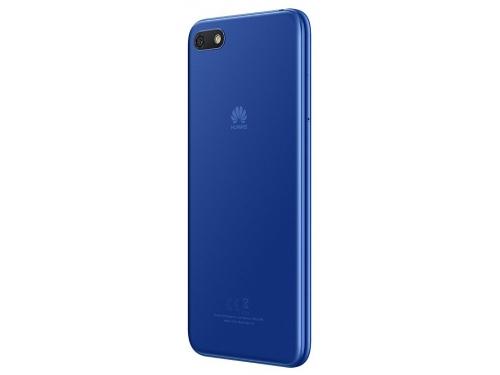 Смартфон Huawei Y5 Lite 1/16Gb, синий, вид 4