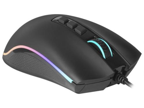 Мышь Redragon USB LASER COBRA RGB (75054), вид 8