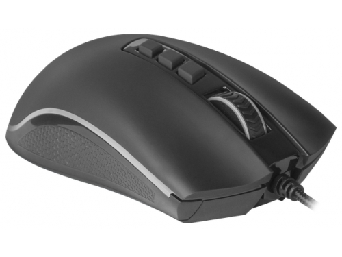 Мышь Redragon USB LASER COBRA RGB (75054), вид 9