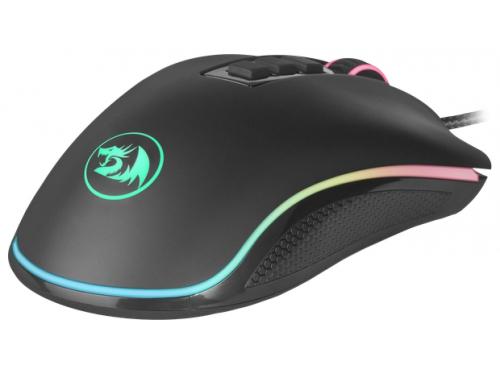 Мышь Redragon USB LASER COBRA RGB (75054), вид 10