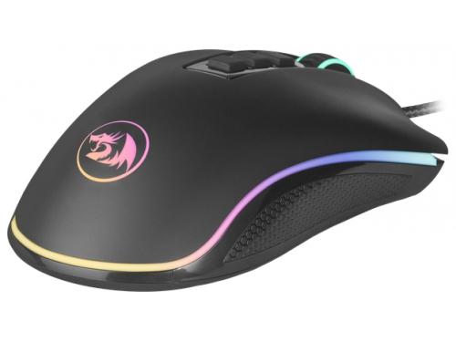 Мышь Redragon USB LASER COBRA RGB (75054), вид 11