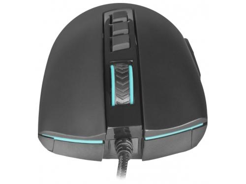 Мышь Redragon USB LASER COBRA RGB (75054), вид 16