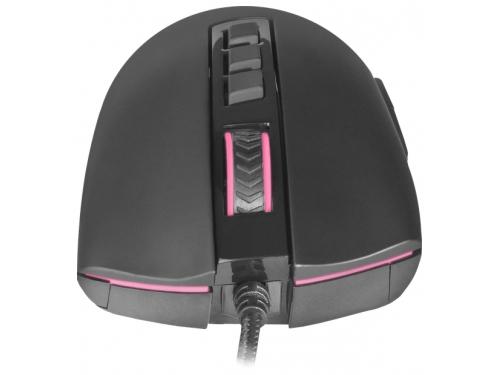 Мышь Redragon USB LASER COBRA RGB (75054), вид 17